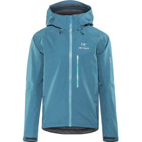 Arc'teryx Alpha FL Jacket Men iliad